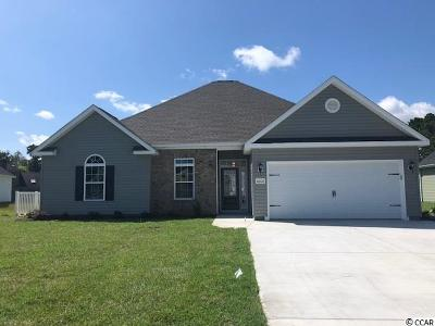 Longs Single Family Home Active Under Contract: 4008 Comfort Valley Dr.