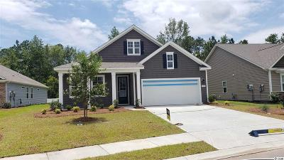 Myrtle Beach SC Single Family Home For Sale: $328,725