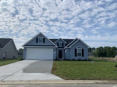 Longs Single Family Home For Sale: 55 Palmetto Green Dr.