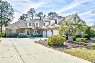 Myrtle Beach Single Family Home For Sale: 4406 Parkland Dr.