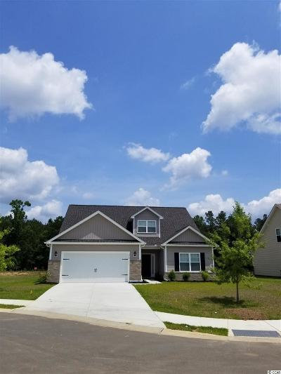 Conway Single Family Home Active Under Contract: 1802 Riverport Dr.