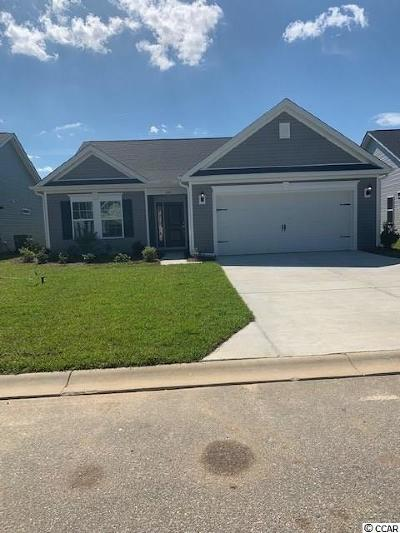 Little River Single Family Home Active Under Contract: 1169 Palm Crossing Dr.