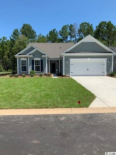 Little River Single Family Home Active Under Contract: 427 Palm Lakes