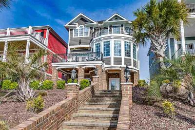 Myrtle Beach SC Single Family Home For Sale: $829,899