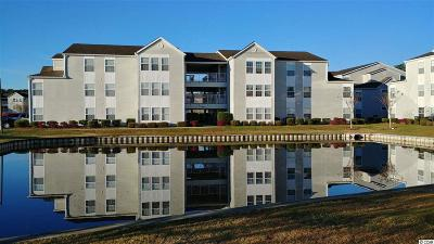 Myrtle Beach Condo/Townhouse For Sale: 8642 Southbridge Dr. #B