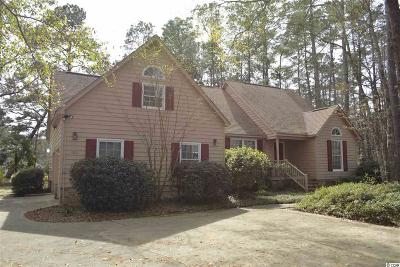 Georgetown Single Family Home For Sale: 185 John Waites Ct.
