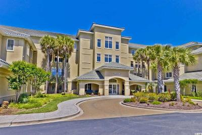North Myrtle Beach Condo/Townhouse For Sale: 2180 Waterview Dr. #823