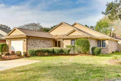 Murrells Inlet Single Family Home For Sale: 684 Flamingo Ct.