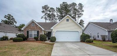 Myrtle Beach Single Family Home For Sale: 3721 Ducane Rd.