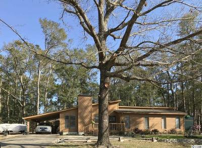 Little River Single Family Home For Sale: 4270 Graystone Ct.