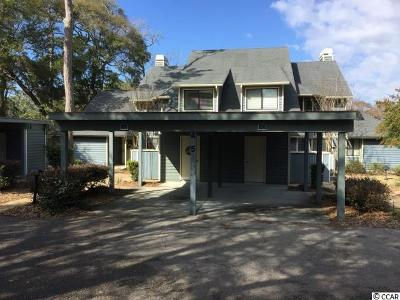 Myrtle Beach Condo/Townhouse For Sale: 425 Appledore Circle #3-A