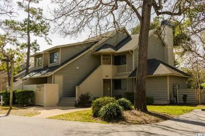 Myrtle Beach Condo/Townhouse For Sale: 104 Westhill Circle #6-E