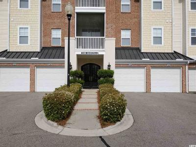 North Myrtle Beach Condo/Townhouse For Sale: 6203 Catalina Dr. #834