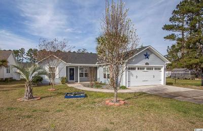 Conway Single Family Home Active Under Contract: 2406 Farmwood Circle