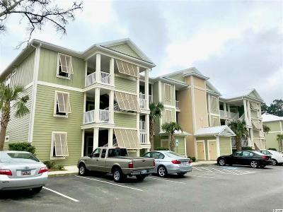 Pawleys Island Condo/Townhouse For Sale: 34 Mingo Dr. #2A