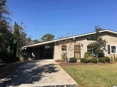 Myrtle Beach Condo/Townhouse For Sale: 6315a Wedgewood St. #A