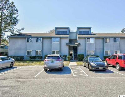 Myrtle Beach Condo/Townhouse For Sale: 10301 N Kings Hwy. #7-8