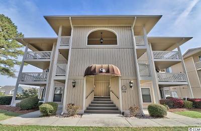 Little River Condo/Townhouse For Sale: 4246 Pinehurst Circle #O-9