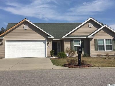 Myrtle Beach Single Family Home For Sale: 720 Bucklin Loop