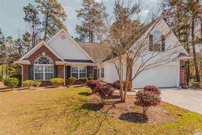 Conway Single Family Home For Sale: 2816 Sanctuary Blvd.