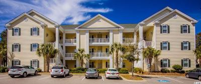 North Myrtle Beach Condo/Townhouse For Sale: 601 Hillside Dr. N #1624