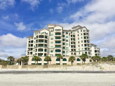 Myrtle Beach Condo/Townhouse For Sale: 130 Vista Del Mar Ln. #301