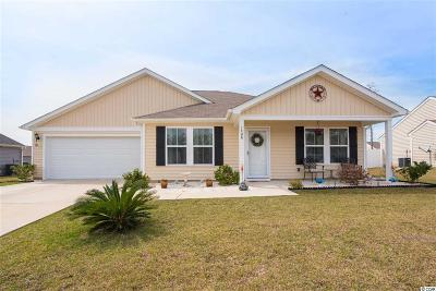 Conway Single Family Home For Sale: 1408 Leatherman Rd.