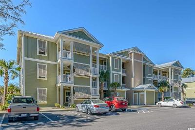 Pawleys Island Condo/Townhouse For Sale: 34 Mingo Dr. #3A