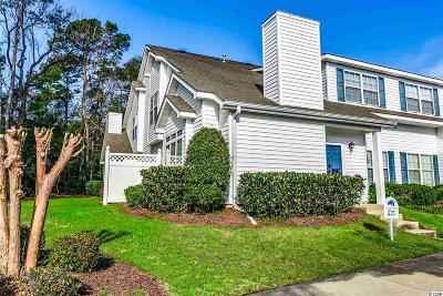 Myrtle Beach Condo/Townhouse For Sale: 124 Gully Branch Ln. #1