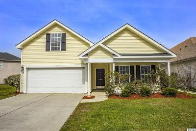 Myrtle Beach Single Family Home For Sale: 1246 Brighton Ave.