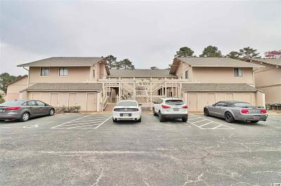 Myrtle Beach Condo/Townhouse For Sale: 3015 Old Bryan Dr. #10-1