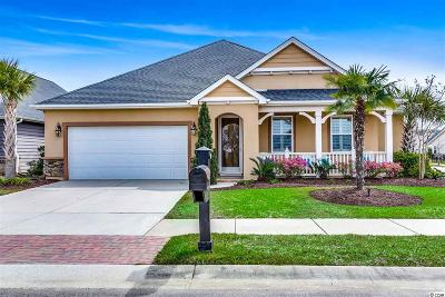 Myrtle Beach SC Single Family Home For Sale: $434,900