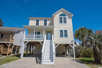 Murrells Inlet Single Family Home For Sale: 918 Pebble Ln.