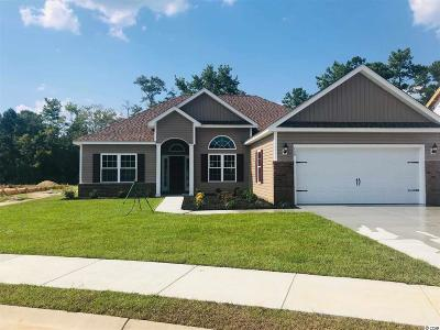 Conway Single Family Home Active Under Contract: 240 Grasmere Lake Circle
