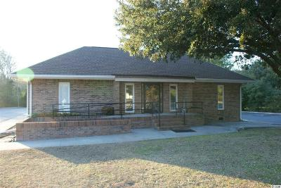 Georgetown County Commercial For Sale: 2185 N Fraser St. #Highway
