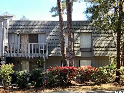 Pawleys Island Condo/Townhouse For Sale: 77 Salt Marsh Circle #18H