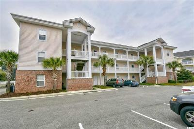 Myrtle Beach Condo/Townhouse For Sale: 4803 Bouvardia Pl. #203
