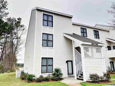 Little River Condo/Townhouse For Sale: 4510 Little River Inn Ln. #2707