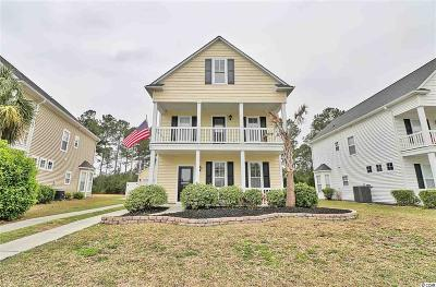 Myrtle Beach Single Family Home For Sale: 469 Emerson Dr.