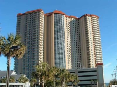 Myrtle Beach Condo/Townhouse For Sale: 8500 Margate Circle #1105