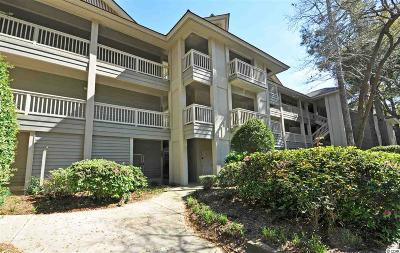 North Myrtle Beach Condo/Townhouse For Sale: 1401 Lighthouse Dr. #4233