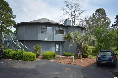 Myrtle Beach Single Family Home For Sale: 622 Tall Oaks Ln.