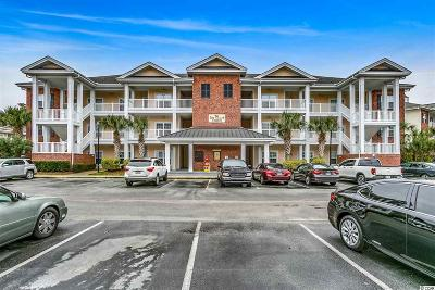 Murrells Inlet, Garden City Beach Condo/Townhouse For Sale: 1106 Louise Costin Way #1504