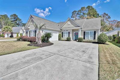 Murrells Inlet, Garden City Beach Single Family Home For Sale: 6702 Oakmere Ct.