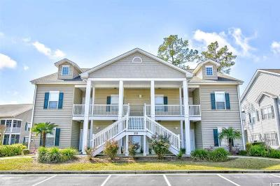 Murrells Inlet Condo/Townhouse For Sale: 333 Black Oak Ln. #201