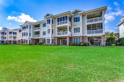 Myrtle Beach Condo/Townhouse For Sale: 4889 Magnolia Pointe Ln. #102