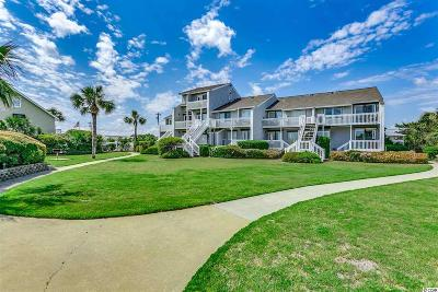 Murrells Inlet Condo/Townhouse For Sale: 1601 South Waccamaw Dr. #112