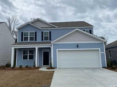 Myrtle Beach Single Family Home For Sale: 964 Laurens Mill Dr.