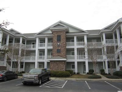 Myrtle Beach Condo/Townhouse For Sale: 4887 Magnolia Point Ln. #304