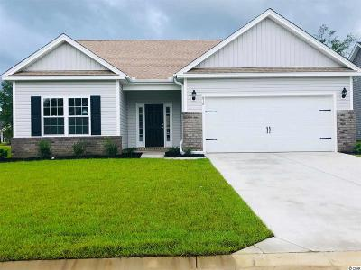 Conway Single Family Home Active Under Contract: 816 Windsor Rose Dr.